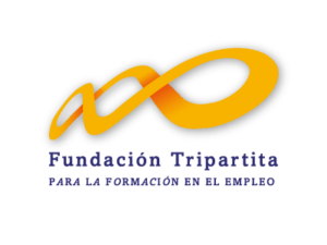 Logo Certificado Language House Fundación Tripartita