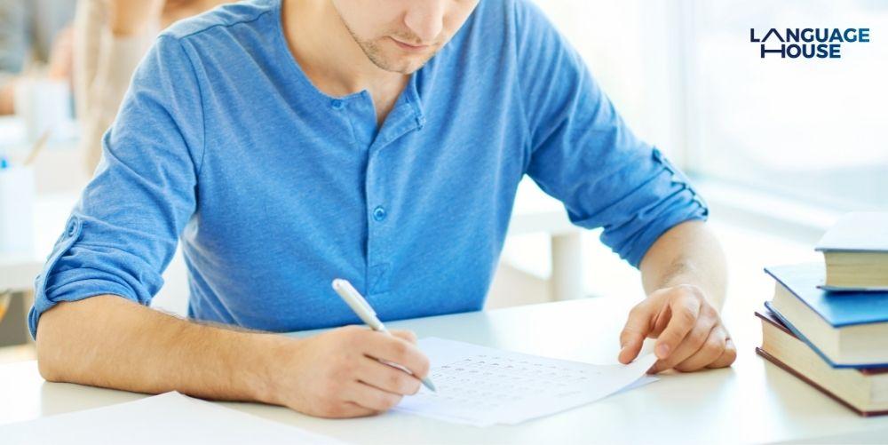 Examen Oficial PLIDA