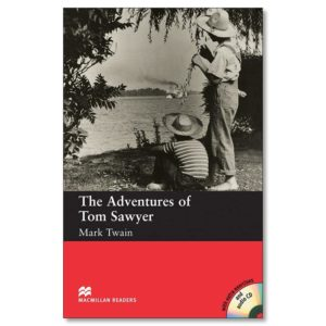 the adventures of tom sawyer mark twain